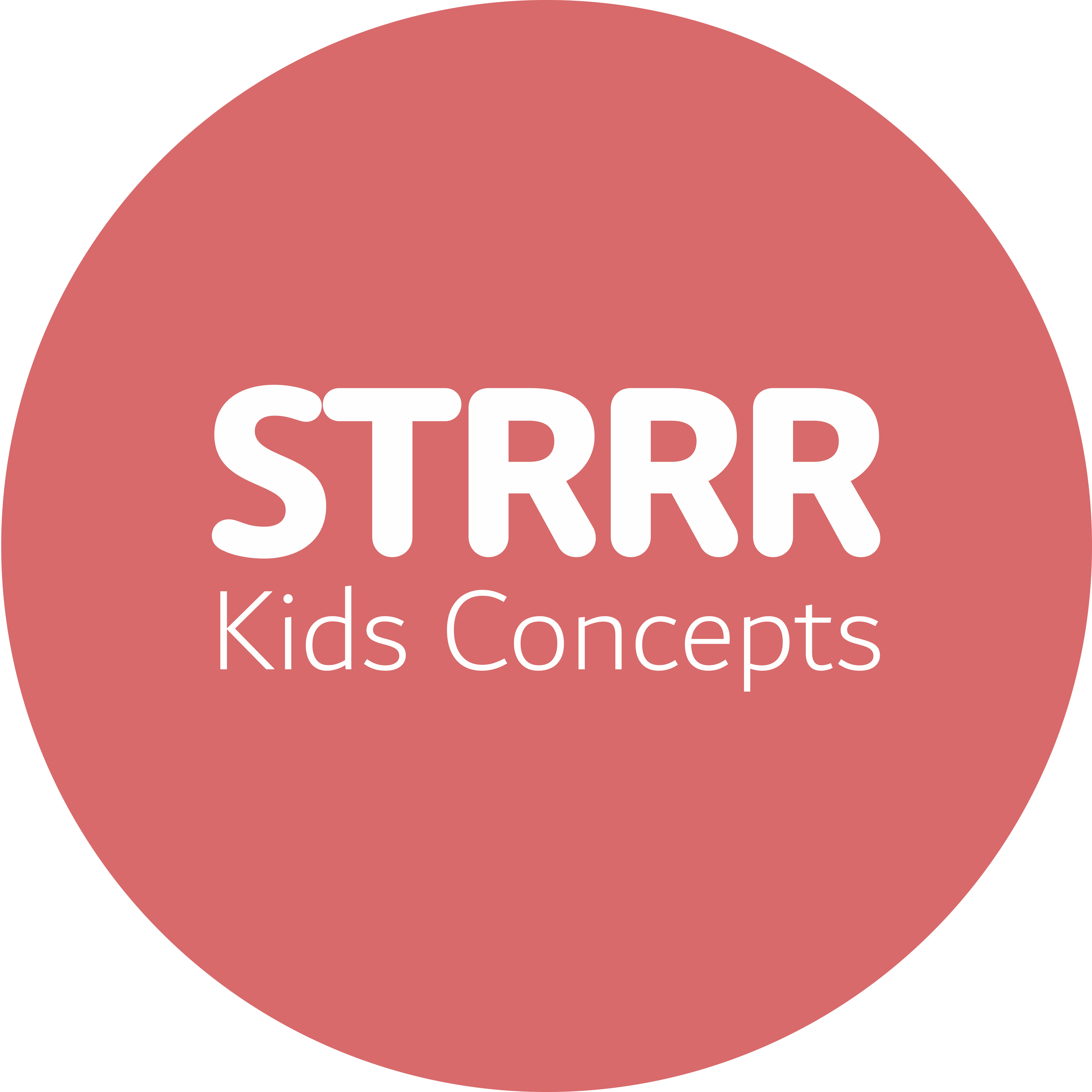 Stoerrr Kids Concepts